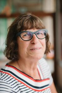 Poetsvrouw - Juf Sabine