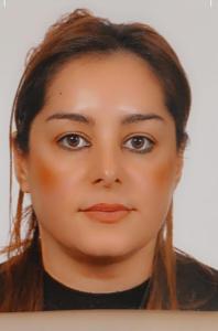 Poetsvrouw - Ghezlan El Maroufi